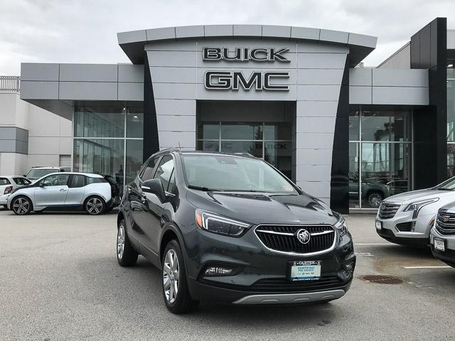 2017 Buick Encore Premium (Stk: 972290) in North Vancouver - Image 2 of 26