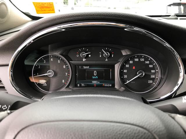 2017 Buick Encore Premium (Stk: 972290) in North Vancouver - Image 6 of 26