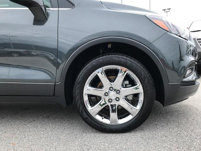 2017 Buick Encore Premium (Stk: 972290) in North Vancouver - Image 16 of 26