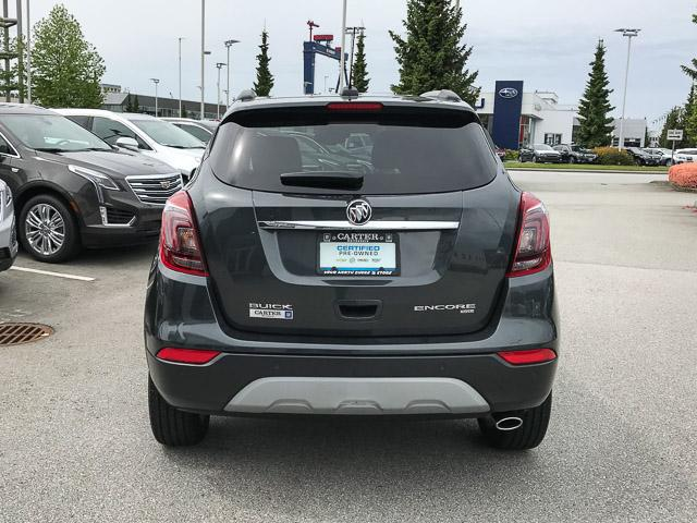 2017 Buick Encore Premium (Stk: 972290) in North Vancouver - Image 13 of 26