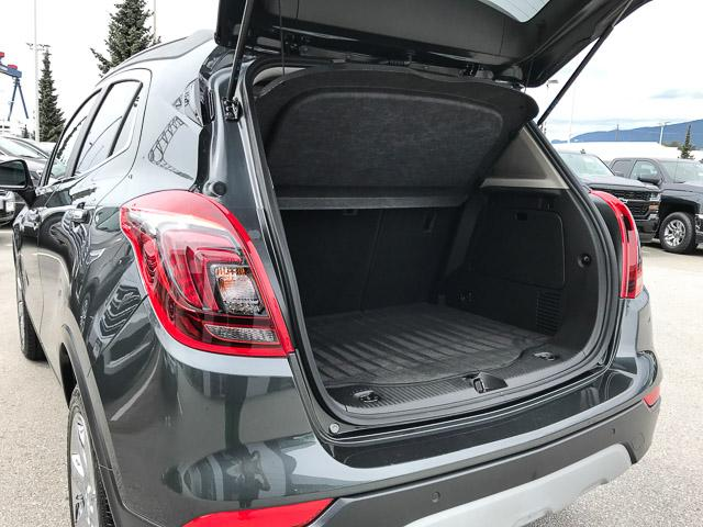 2017 Buick Encore Premium (Stk: 972290) in North Vancouver - Image 14 of 26