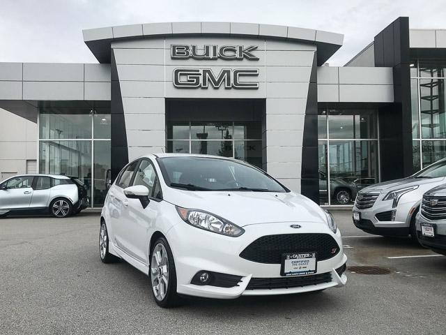 2015 Ford Fiesta ST (Stk: 9V90251) in North Vancouver - Image 2 of 25