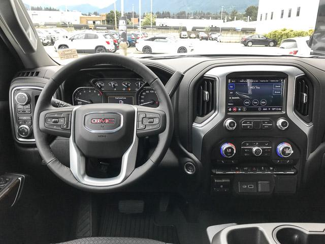 2019 GMC Sierra 1500 SLE (Stk: 9R85440) in North Vancouver - Image 6 of 13