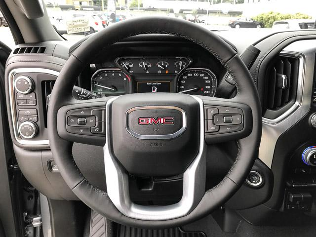 2019 GMC Sierra 1500 SLE (Stk: 9R85440) in North Vancouver - Image 5 of 13