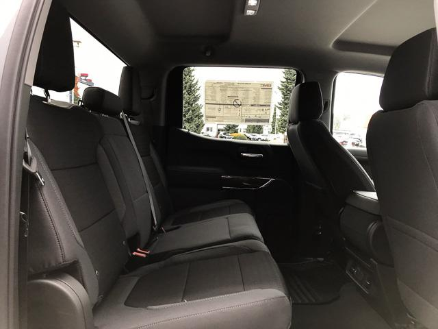 2019 GMC Sierra 1500 SLE (Stk: 9R85440) in North Vancouver - Image 11 of 13