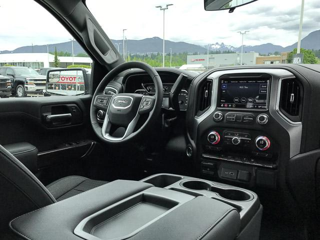 2019 GMC Sierra 1500 SLE (Stk: 9R85440) in North Vancouver - Image 4 of 13