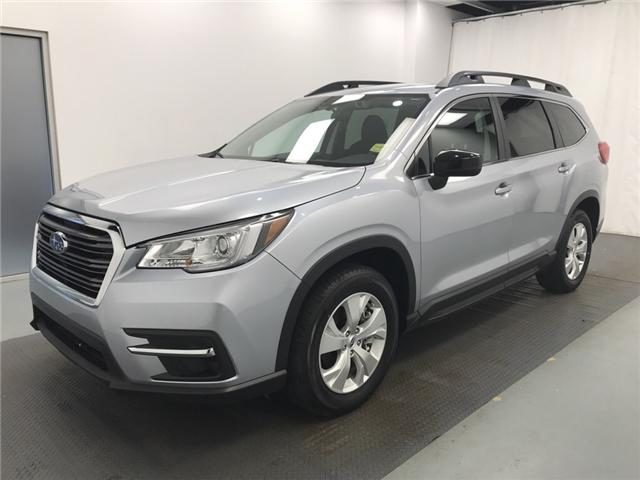 2019 Subaru Ascent Convenience (Stk: 201650) in Lethbridge - Image 1 of 27