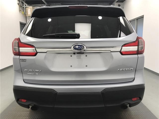 2019 Subaru Ascent Convenience (Stk: 201650) in Lethbridge - Image 4 of 27