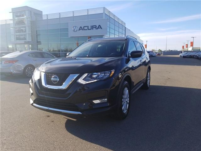 2018 Nissan Rogue  (Stk: A4010) in Saskatoon - Image 1 of 1