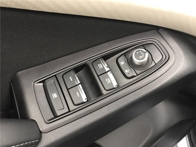 2019 Subaru Ascent Convenience (Stk: 201650) in Lethbridge - Image 12 of 27