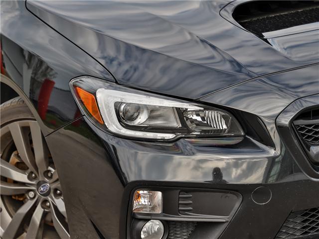 2016 Subaru WRX Sport-tech Package (Stk: P3400) in Welland - Image 7 of 23