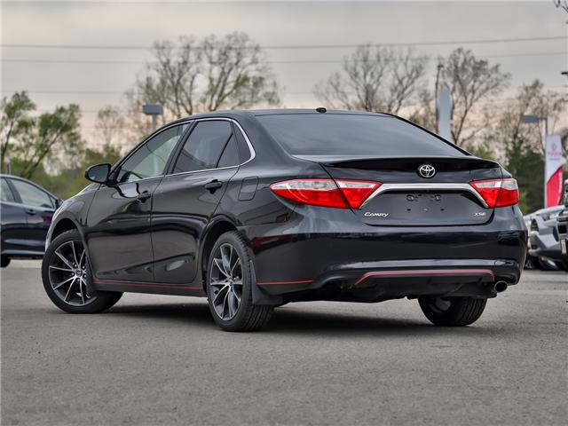 2015 Toyota Camry XSE (Stk: P3442) in Welland - Image 2 of 22