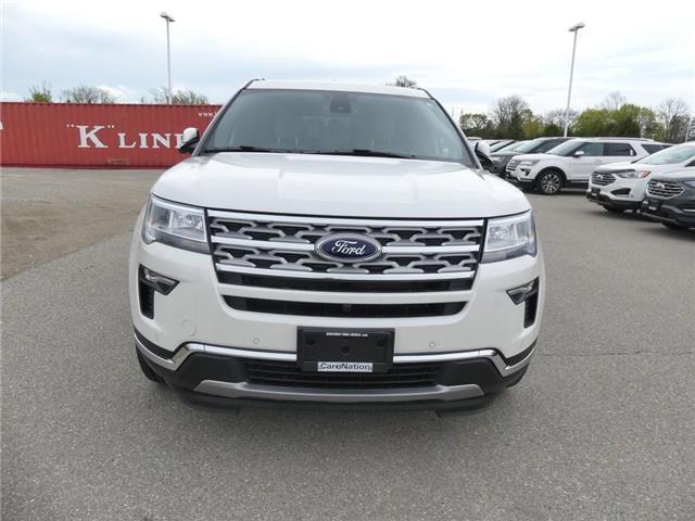 2019 Ford Explorer Limited (Stk: EX94072) in Brantford - Image 2 of 30