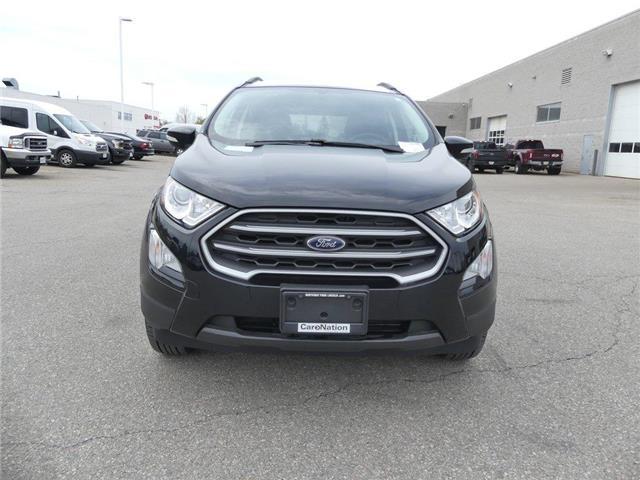 2019 Ford EcoSport SE (Stk: ES90948) in Brantford - Image 2 of 29