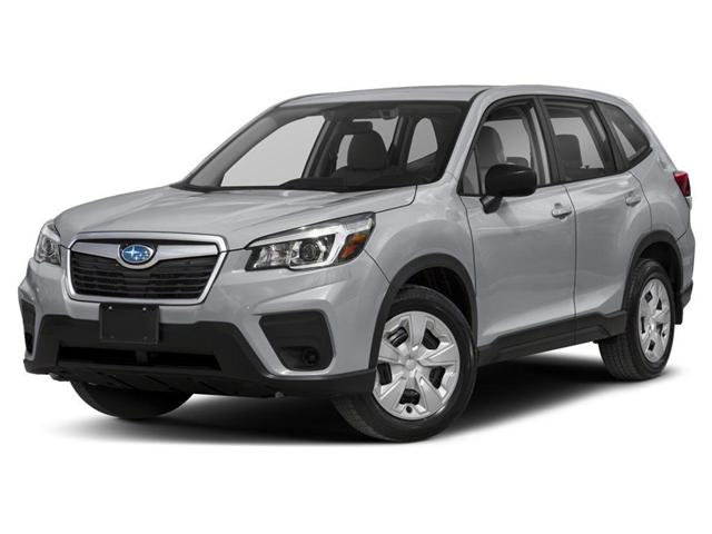 2019 Subaru Forester 2.5i Convenience (Stk: 14893) in Thunder Bay - Image 1 of 9