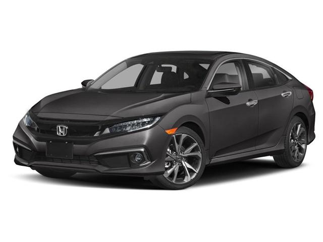 2019 Honda Civic Touring (Stk: K1436) in Georgetown - Image 1 of 9