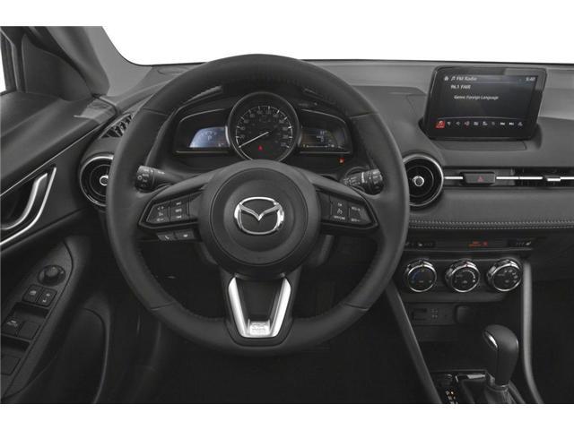2019 Mazda CX-3 GS (Stk: 81948) in Toronto - Image 4 of 9