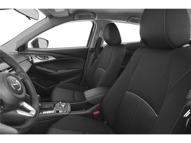 2019 Mazda CX-3 GS (Stk: 81948) in Toronto - Image 6 of 9