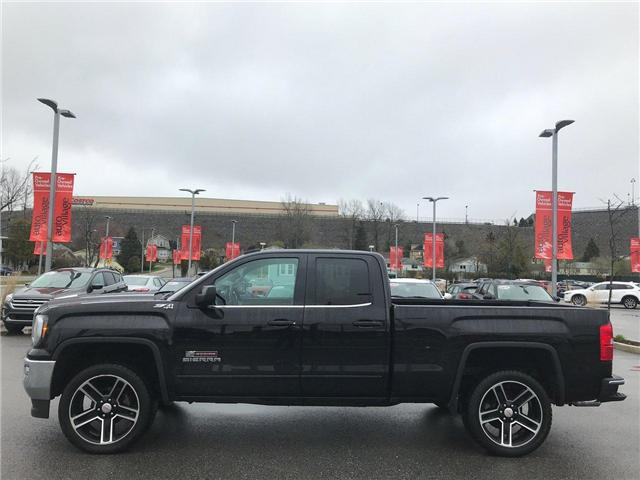 2017 GMC Sierra 1500 SLE (Stk: P181734) in Saint John - Image 2 of 35