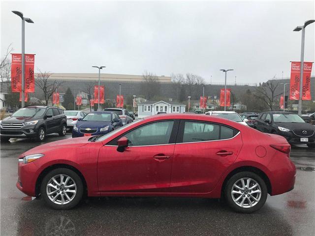 2017 Mazda Mazda3 GS (Stk: T546315A) in Saint John - Image 2 of 29