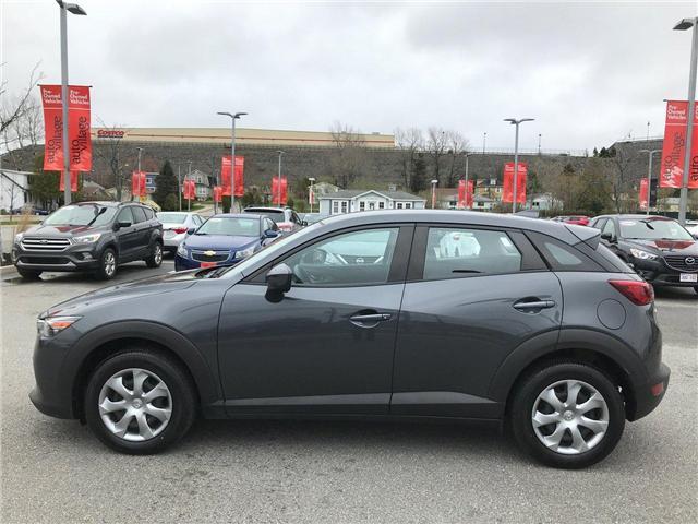 2016 Mazda CX-3 GX (Stk: P109443) in Saint John - Image 2 of 30
