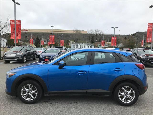 2017 Mazda CX-3 GS (Stk: P143005) in Saint John - Image 2 of 35