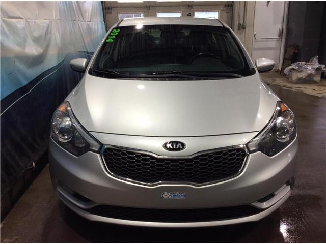 2014 Kia Forte  (Stk: 19148A) in Montmagny - Image 2 of 25