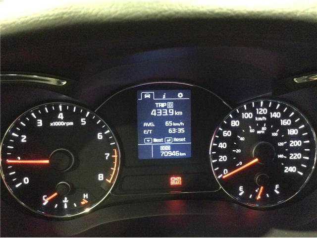 2014 Kia Forte  (Stk: 19148A) in Montmagny - Image 11 of 25