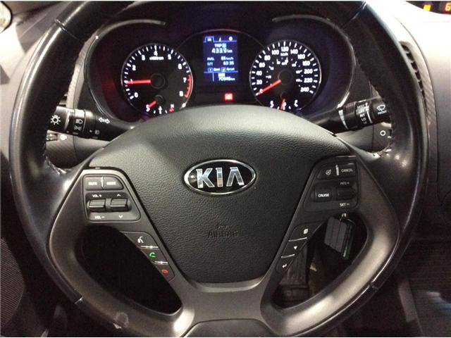 2014 Kia Forte  (Stk: 19148A) in Montmagny - Image 14 of 25