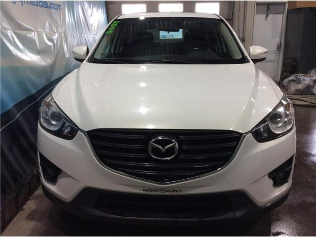 2016 Mazda CX-5 GS (Stk: 19147A) in Montmagny - Image 2 of 29