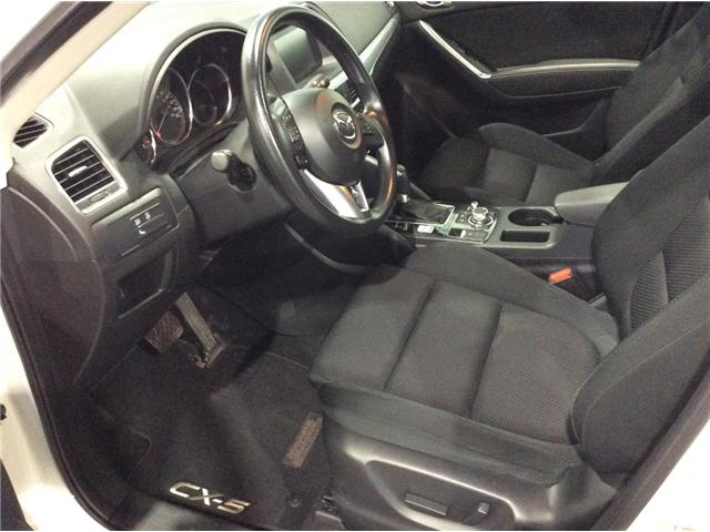 2016 Mazda CX-5 GS (Stk: 19147A) in Montmagny - Image 11 of 29