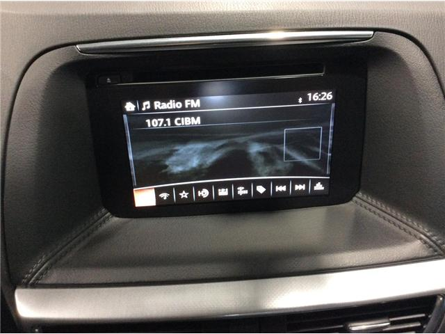 2016 Mazda CX-5 GS (Stk: 19147A) in Montmagny - Image 16 of 29