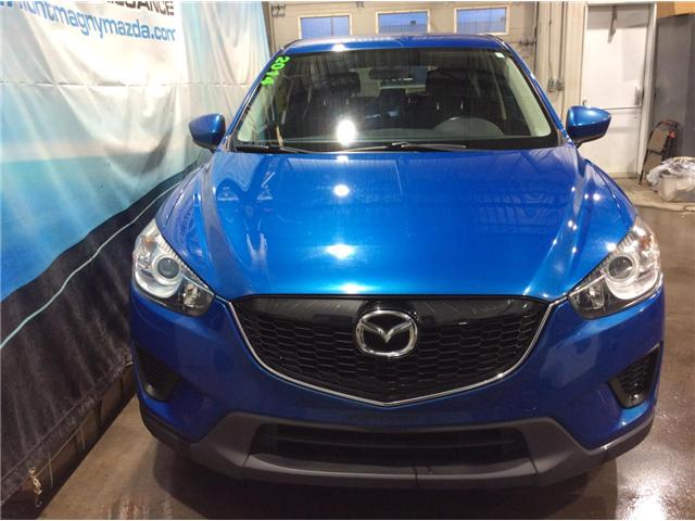 2014 Mazda CX-5 GX (Stk: 19144A) in Montmagny - Image 2 of 23
