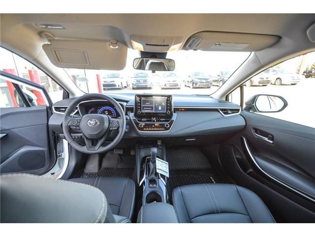2020 Toyota Corolla Hybrid Base (Stk: CBL007) in Lloydminster - Image 2 of 17