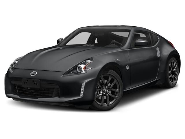 2020 Nissan 370Z Sport (Stk: 20001) in Barrie - Image 1 of 8