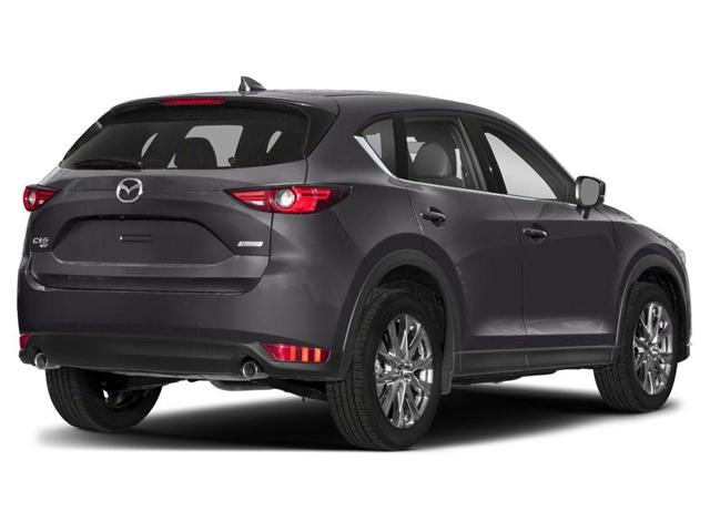 2019 Mazda CX-5 Signature (Stk: 190456) in Whitby - Image 3 of 9