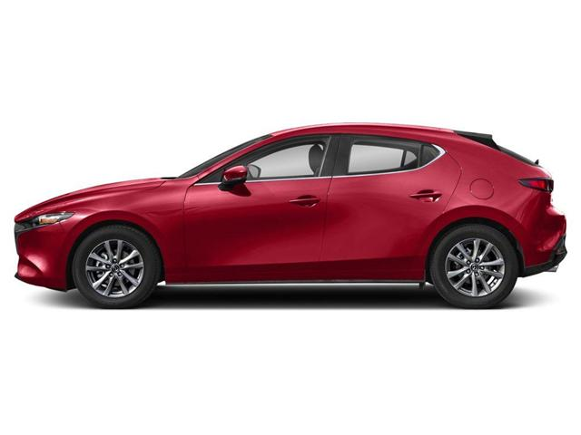 2019 Mazda Mazda3  (Stk: 190450) in Whitby - Image 2 of 9