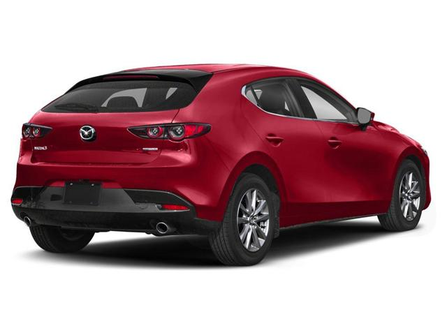 2019 Mazda Mazda3  (Stk: 190450) in Whitby - Image 3 of 9