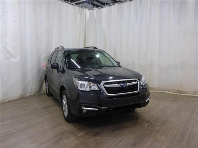2017 Subaru Forester 2.5i Convenience (Stk: 19051480) in Calgary - Image 1 of 24