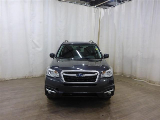 2017 Subaru Forester 2.5i Convenience (Stk: 19051480) in Calgary - Image 2 of 24