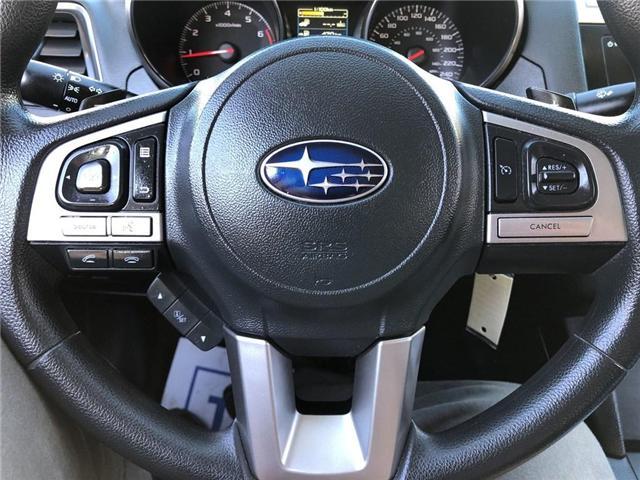 2015 Subaru Legacy 2 5i 2 5i, Automatic, Back Up Camera, AWD