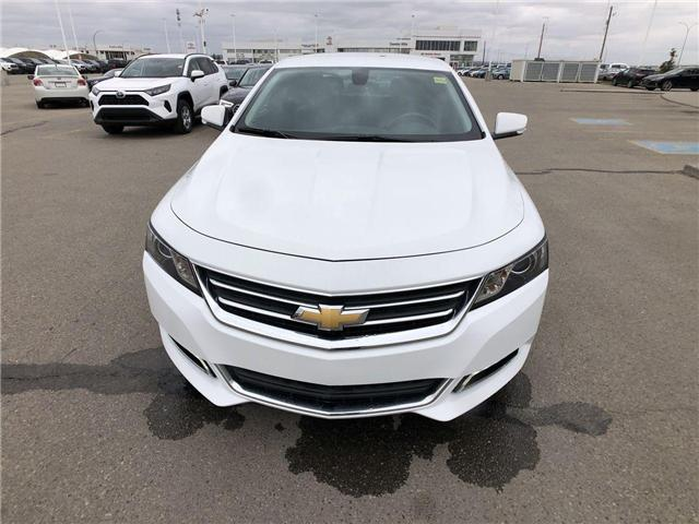 2018 Chevrolet Impala  (Stk: 294063) in Calgary - Image 2 of 17
