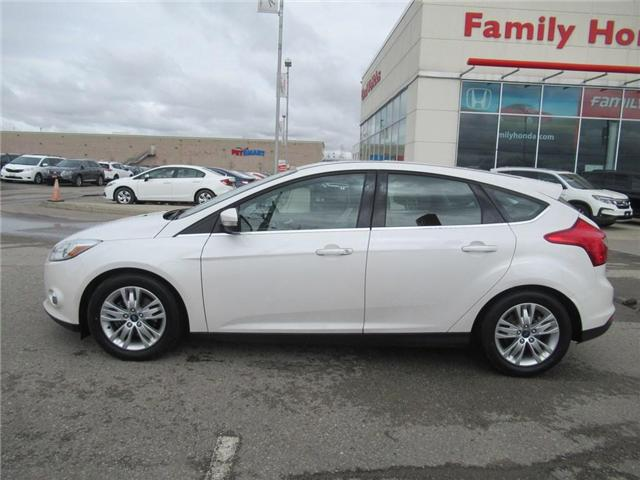 2012 Ford Focus SEL, GAS SAVER!! (Stk: 9124150A) in Brampton - Image 2 of 30
