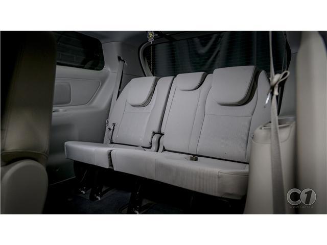 2019 Kia Sedona LX (Stk: CJ19-200) in Kingston - Image 14 of 32