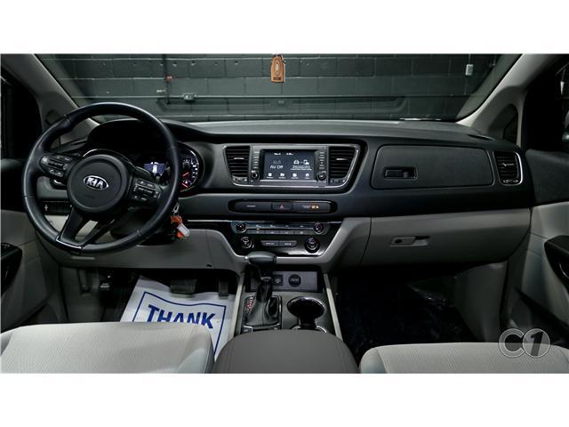 2019 Kia Sedona LX (Stk: CJ19-200) in Kingston - Image 19 of 32