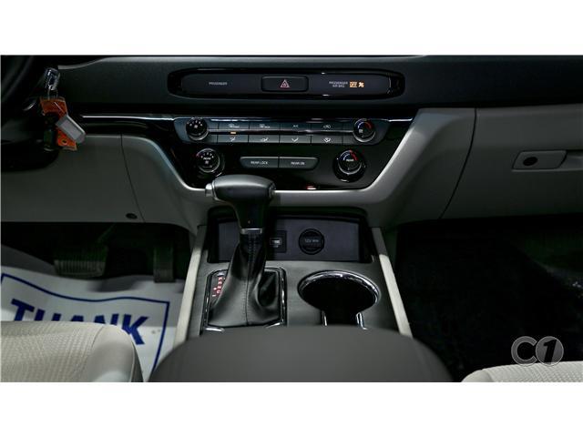 2019 Kia Sedona LX (Stk: CJ19-200) in Kingston - Image 23 of 32