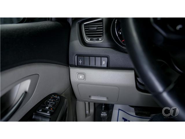 2019 Kia Sedona LX (Stk: CJ19-200) in Kingston - Image 28 of 32