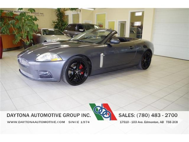 2007 Jaguar XKR Base (Stk: 3232) in Edmonton - Image 1 of 22