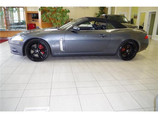 2007 Jaguar XKR Base (Stk: 3232) in Edmonton - Image 2 of 22