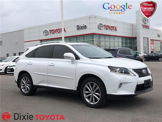 2015 Lexus RX 350  (Stk: 72275) in Mississauga - Image 1 of 23